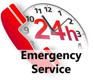 24 Hour Callout Services