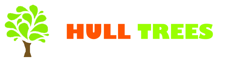 Hull Trees Logo